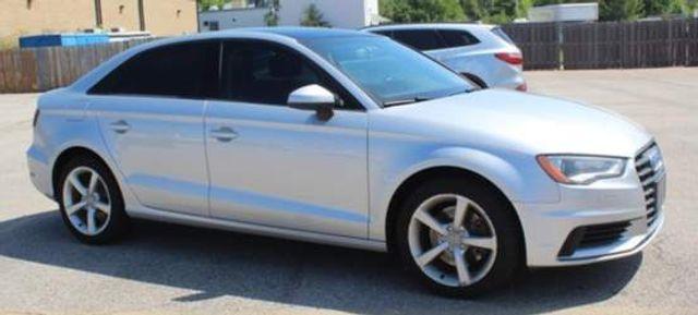 2015 Audi A3 Sedan 1.8T Premium