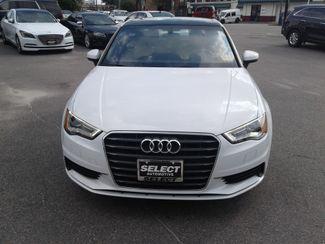 2015 Audi A3 Sedan 18T Premium  city Virginia  Select Automotive (VA)  in Virginia Beach, Virginia