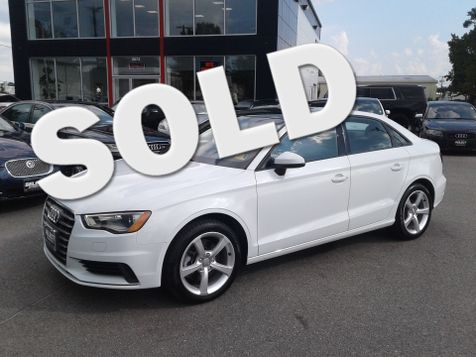 2015 Audi A3 Sedan 1.8T Premium in Virginia Beach, Virginia