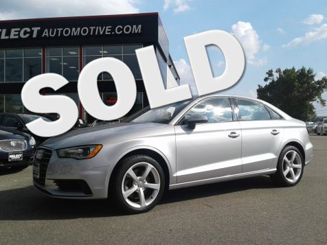 2015 Audi A3 Sedan 2.0T Premium in Virginia Beach, Virginia