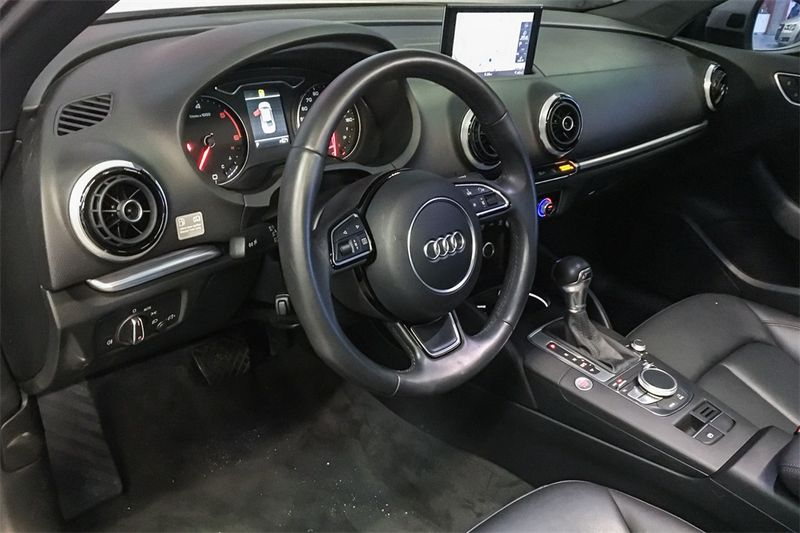 2015 Audi A3 Sedan 20 TDI Premium Plus  city CA  M Sport Motors  in Walnut Creek, CA