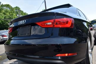 2015 Audi A3 Sedan 1.8T Premium Waterbury, Connecticut 11