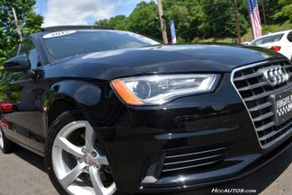 2015 Audi A3 Sedan 1.8T Premium Waterbury, Connecticut 12