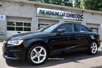 2015 Audi A3 Sedan 1.8T Premium Waterbury, Connecticut 3