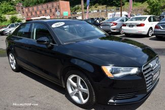 2015 Audi A3 Sedan 1.8T Premium Waterbury, Connecticut 8