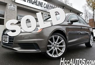 2015 Audi A3 Sedan 2.0 TDI Premium Plus Waterbury, Connecticut
