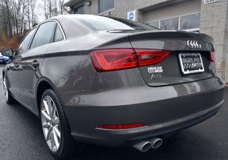 2015 Audi A3 Sedan 2.0 TDI Premium Plus Waterbury, Connecticut 4