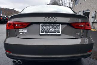 2015 Audi A3 Sedan 2.0 TDI Premium Plus Waterbury, Connecticut 5