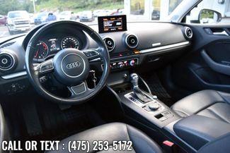 2015 Audi A3 Sedan 2.0T Premium Waterbury, Connecticut 11