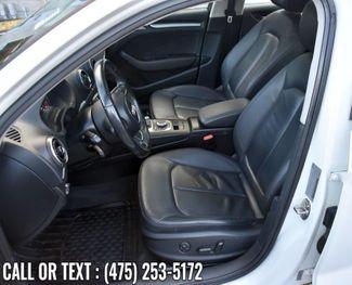 2015 Audi A3 Sedan 2.0T Premium Waterbury, Connecticut 13
