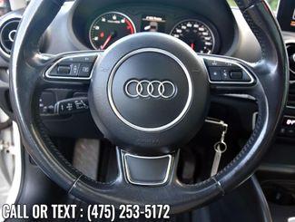 2015 Audi A3 Sedan 2.0T Premium Waterbury, Connecticut 18