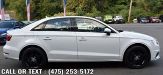 2015 Audi A3 Sedan 2.0T Premium Waterbury, Connecticut 5
