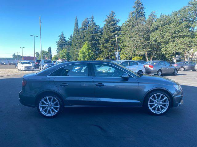 2015 Audi A3 Sedan 1.8T Premium in Tacoma, WA 98409