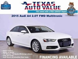 2015 Audi A4 2.0T Premium in Addison TX, 75001