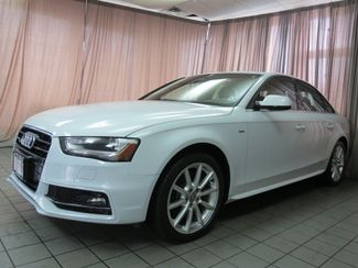 2015 Audi A4 Premium  city OH  North Coast Auto Mall of Akron  in Akron, OH