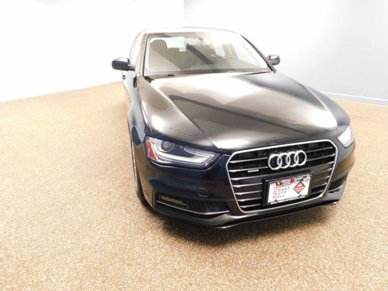 2015 Audi A4 Premium  city Ohio  North Coast Auto Mall of Bedford  in Bedford, Ohio