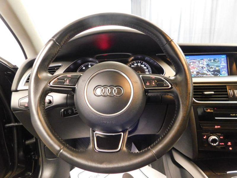 2015 Audi A4 Premium Plus  city Ohio  North Coast Auto Mall of Bedford  in Bedford, Ohio