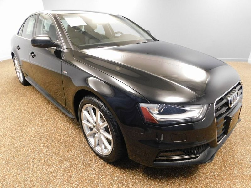 2015 Audi A4 Premium Plus  city Ohio  North Coast Auto Mall of Bedford  in Bedford, Ohio