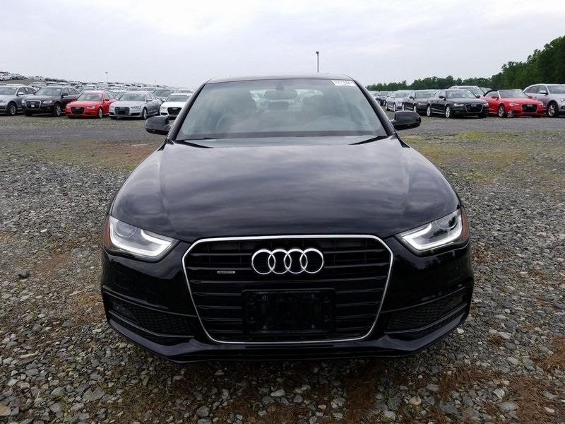2015 Audi A4 Premium  city Ohio  North Coast Auto Mall of Bedford  in Bedford, Ohio
