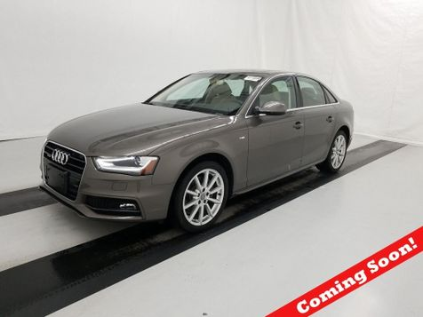 2015 Audi A4 Premium Plus in Bedford, Ohio