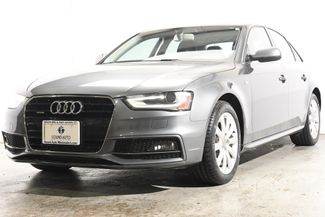 2015 Audi A4 Premium w/ Nav in Branford, CT 06405