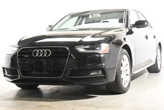 2015 Audi A4 Premium in Branford, CT 06405