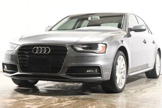 2015 Audi A4 Premium Plus in Branford, CT 06405