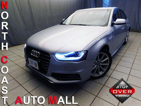 2015 Audi A4 Premium Plus in Cleveland, Ohio