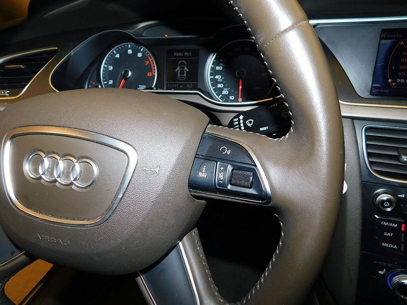 2015 Audi A4 Premium  city Ohio  North Coast Auto Mall of Cleveland  in Cleveland, Ohio