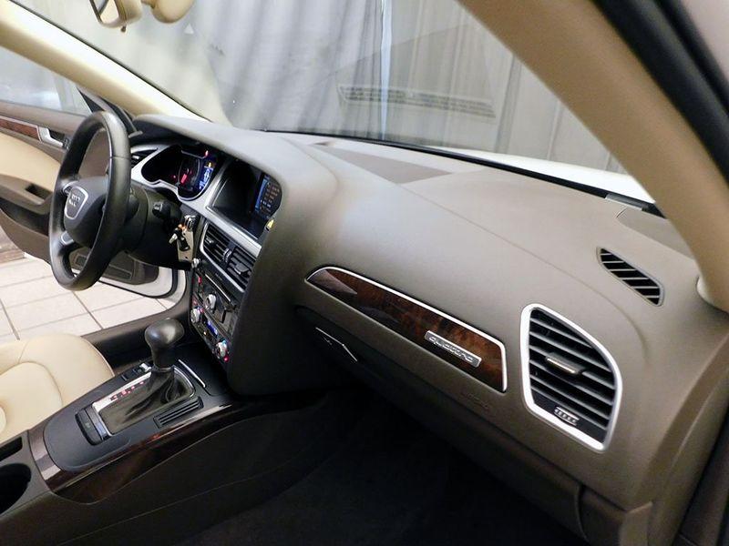 2015 Audi A4 Premium  city Ohio  North Coast Auto Mall of Cleveland  in Cleveland, Ohio