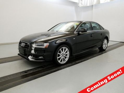 2015 Audi A4 Premium Plus in Cleveland, Ohio