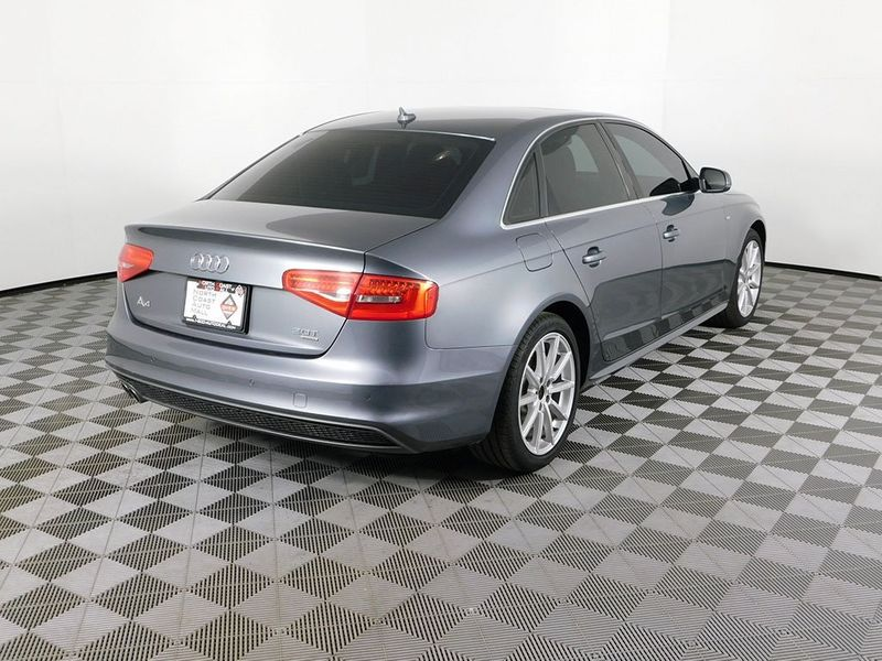 2015 Audi A4 Premium Plus  city Ohio  North Coast Auto Mall of Cleveland  in Cleveland, Ohio