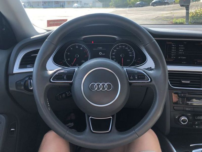 2015 Audi A4 Premium Plus  in Bangor, ME