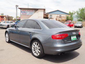 2015 Audi A4 Premium Plus Englewood, CO 7