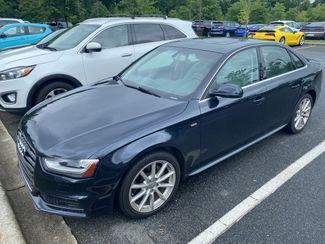 2015 Audi A4 Premium Plus in Kernersville, NC 27284