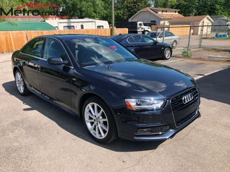 2015 Audi A4 Premium Plus Knoxville , Tennessee