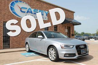 2015 Audi A4 Premium | League City, TX | Casey Autoplex in League City TX