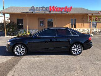 2015 Audi A4 Premium Plus S Line in Marble Falls, TX 78654