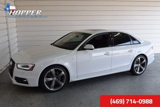 2015 Audi A4 2.0T Premium Plus  in McKinney Texas, 75070