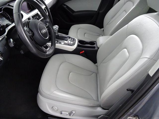 2015 Audi A4 2.0T Prestige quattro in McKinney, Texas 75070