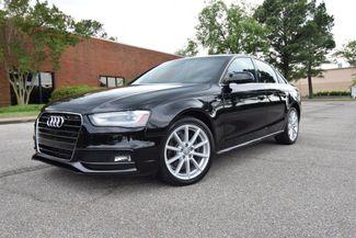 2015 Audi A4 Premium in Memphis Tennessee, 38128