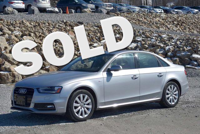 2015 Audi A4 Premium Naugatuck, Connecticut