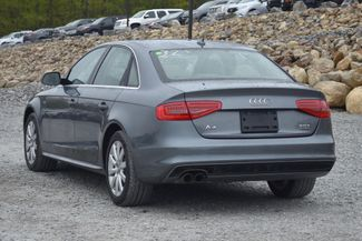2015 Audi A4 Premium Naugatuck, Connecticut 2