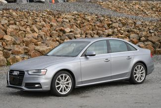 2015 Audi A4 Premium Plus Naugatuck, Connecticut