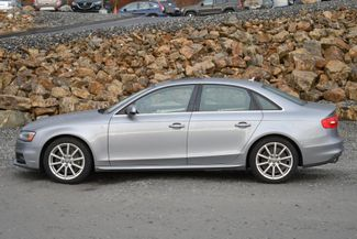 2015 Audi A4 Premium Plus Naugatuck, Connecticut 1