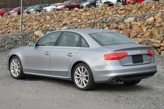 2015 Audi A4 Premium Plus Naugatuck, Connecticut 2
