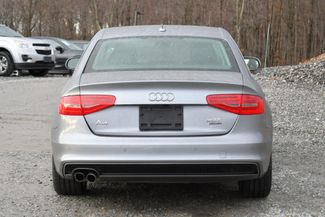 2015 Audi A4 Premium Plus Naugatuck, Connecticut 3