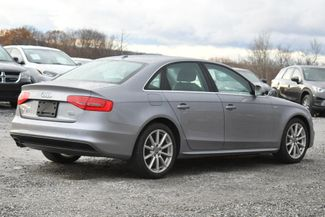 2015 Audi A4 Premium Plus Naugatuck, Connecticut 4