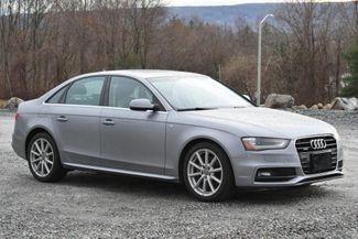 2015 Audi A4 Premium Plus Naugatuck, Connecticut 6
