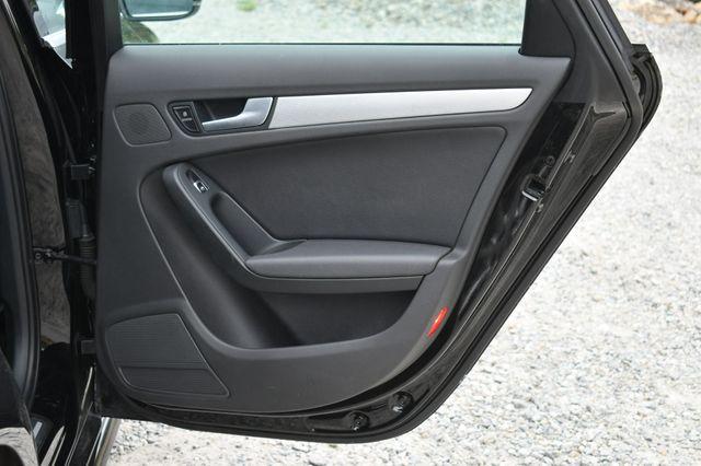 2015 Audi A4 Premium Naugatuck, Connecticut 13